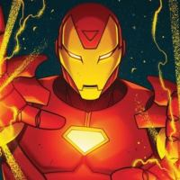 Thor reveló el número telefónico personal de Tony Stark