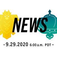 Mañana llegarán noticias de la expansión de Pokémon Sword and Shield