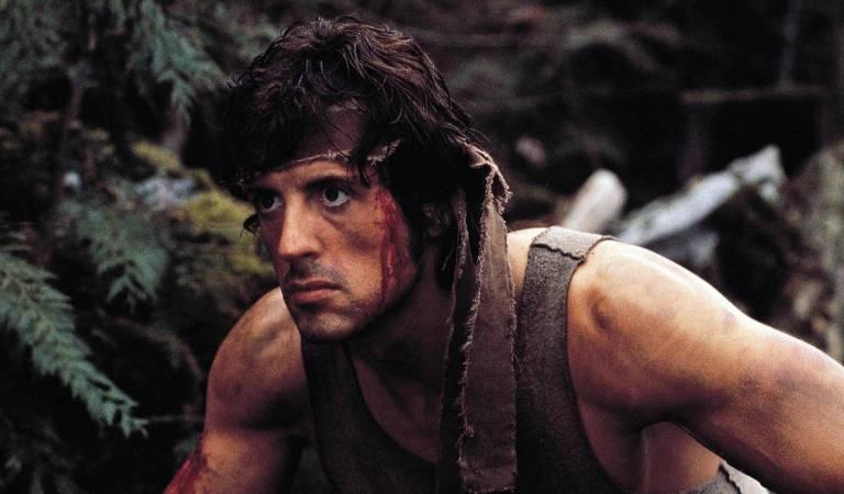 [RUMOR] Rambo podría llegar muy pronto a Mortal Kombat 11: Aftermath
