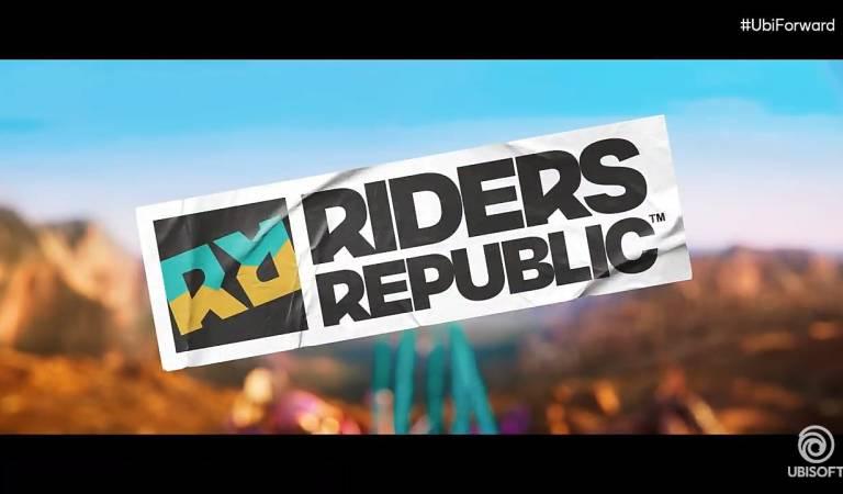 [OFICIAL] Ubisoft retrasa el lanzamiento de Riders Republic