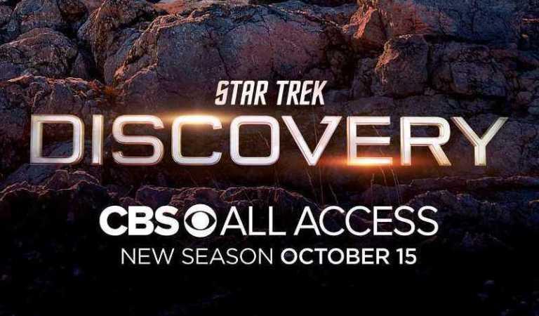 VIDEO   Checa el tráiler de la tercera temporada de Star Trek: Discovery