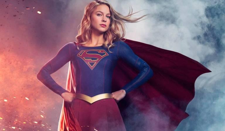 [VIDEO] Avance de los capítulos finales de Supergirl