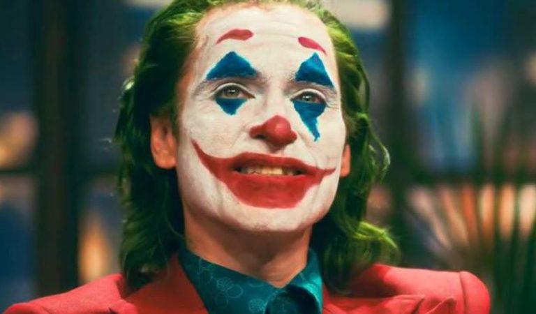 Rumor |Warner le ofrece 50 millones de dolares a Joaquin Phoenix por trilogia del Joker