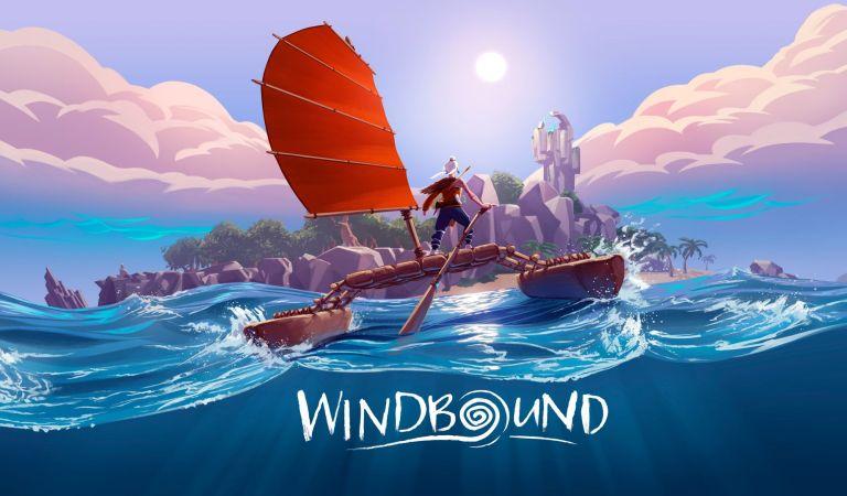 [RESEÑA] Windbound