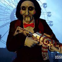 Llega un evento de Halloween a COD: Modern Warfare y Warzone