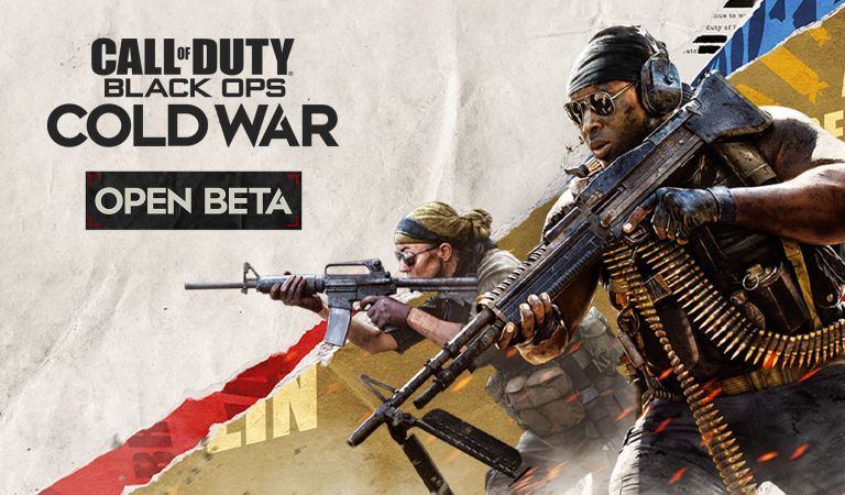 Se extiende la Beta de Call of Duty: Black Ops Cold War