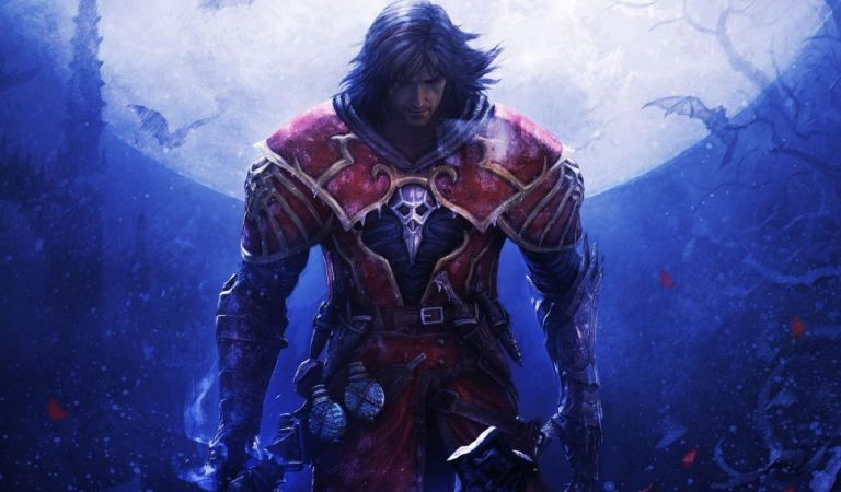 Diez años de Castlevania: Lords of Shadow