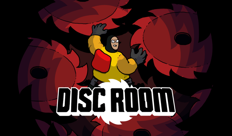 [RESEÑA] Disc Room