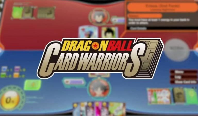 Un nuevo modo de juego llega a Dragon Ball Z: Kakarot