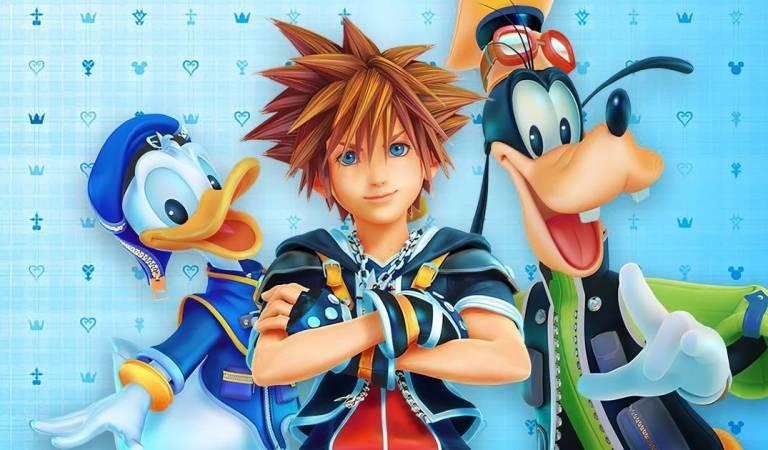 Creador de Kingdom Hearts podría estar trabajando en un título para Switch