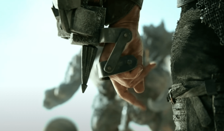 [VIDEO] Tráiler de Monster Hunter