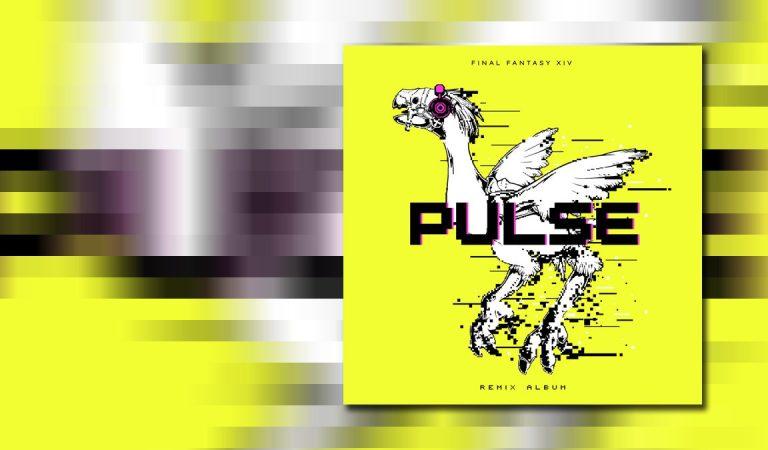 [MÚSICA] PULSE: Final Fantasy XIV: Remix Album