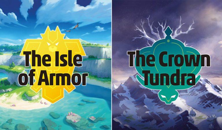 [RESEÑA] Expansiones de Pokémon Sword and Shield