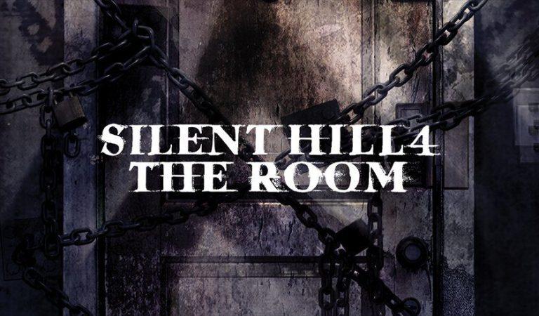 Silent Hill 4: The Room tiene un relanzamiento para PC