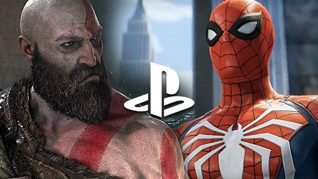 Misteriosas actualizaciones llegan a los juegos first-party de PlayStation 4