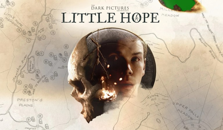 [RESEÑA] The Dark Pictures Anthology – Little Hope