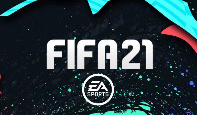 EA responde a las acusaciones de los jugadores en FIFA 21