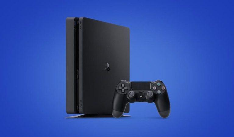 Sony está dejando de producir algunas versiones de PS4