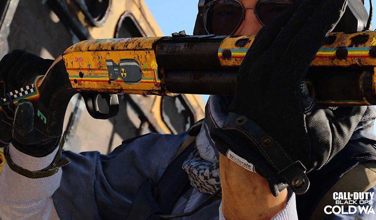 Obtén el paquete de armas de Nuketown gratis con Black Ops Cold War