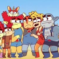 Cartoon Network cancela Thundercats Roar