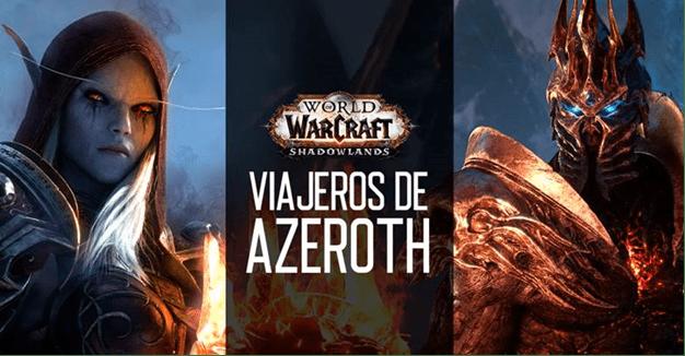 El último episodio del podcast de World Of Warcraft ya está disponible