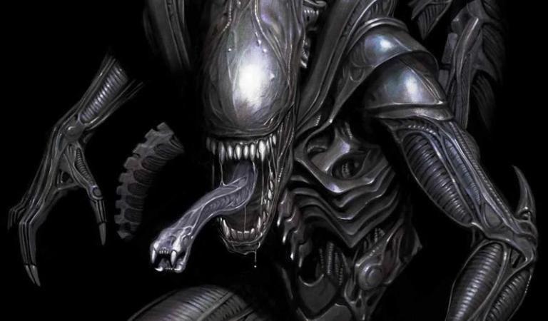 Marvel presenta el nuevo comic de Alien