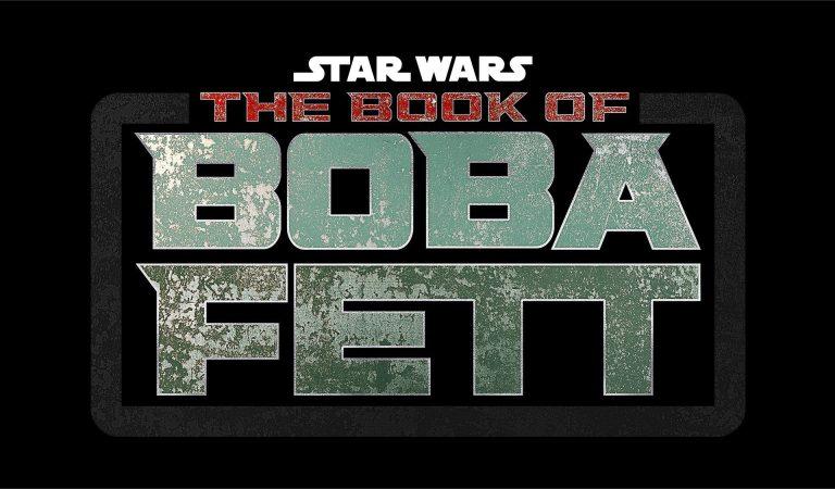 [OFICIAL] The Book of  Boba Fett será una serie independiente
