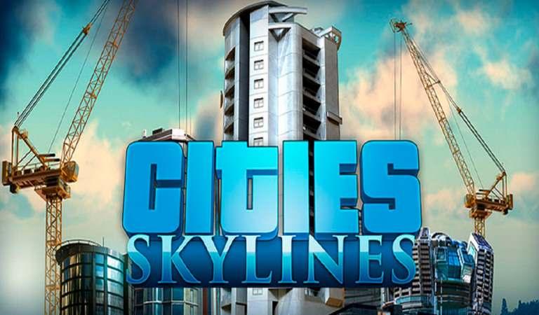 Epic Games Store está regalando Cities: Skylines