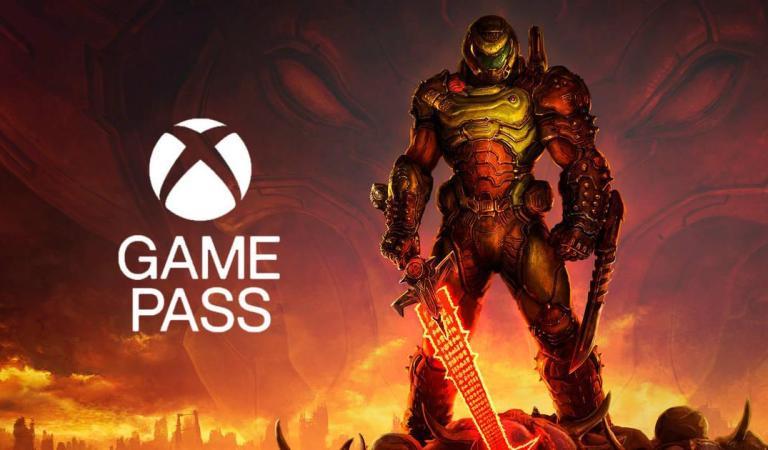 DOOM Eternal llegara a PC con Xbox Game Pass