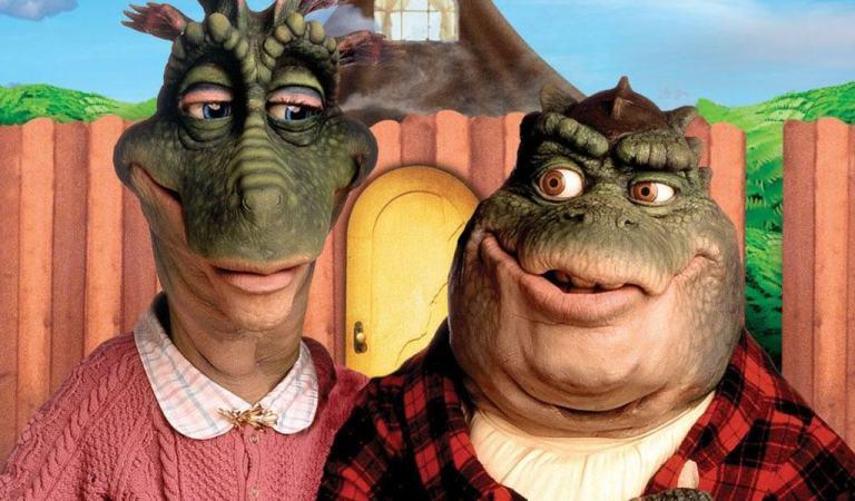 Dinosaurios llega a Disney+ en enero 2021