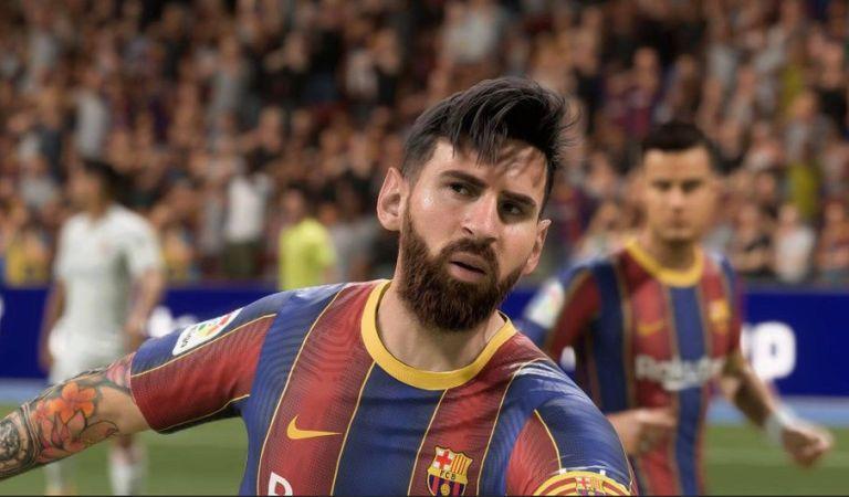 EA adelanta el lanzamiento de la versión Next-Gen de FIFA 21