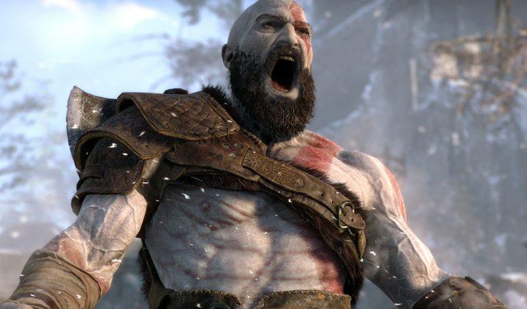 [RUMOR] Kratos llegará a Fortnite