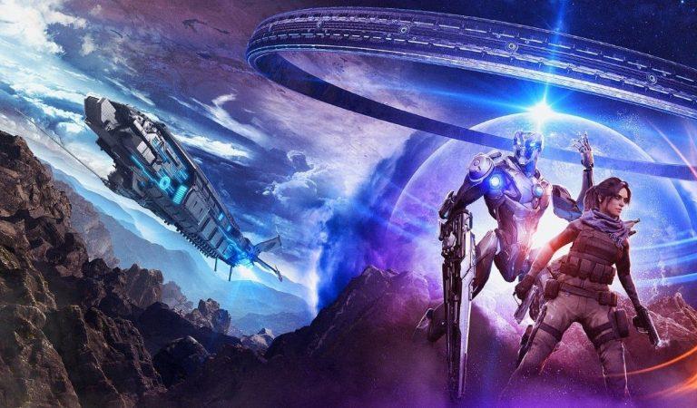 Revelan la fecha de estreno de la novela Halo: Point of Light