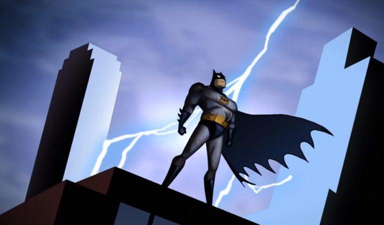 [RUMOR] La serie de Batman de los 90 tendrá una secuela