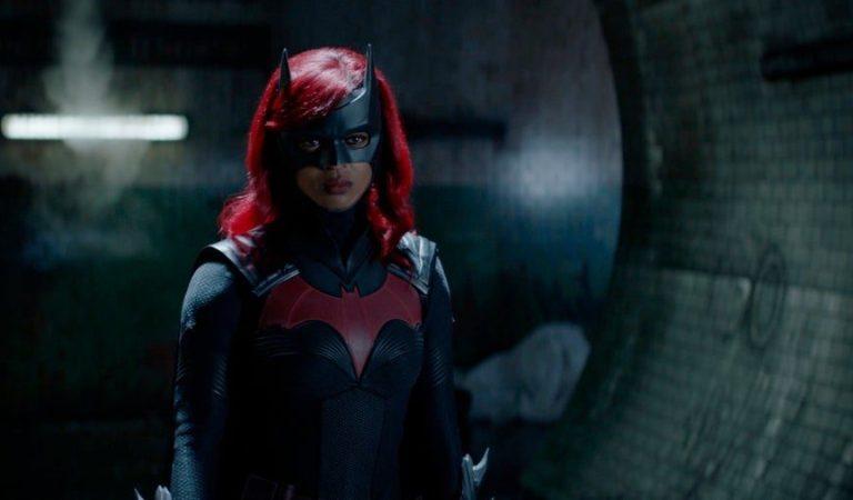 Llega la segunda temporada de Batwoman