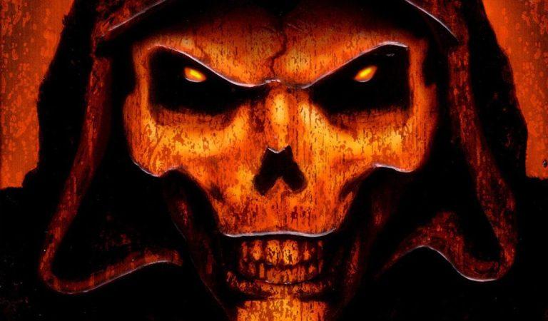[RUMOR] Vicarious Blizzard ya trabaja en el remake de 'Diablo II'
