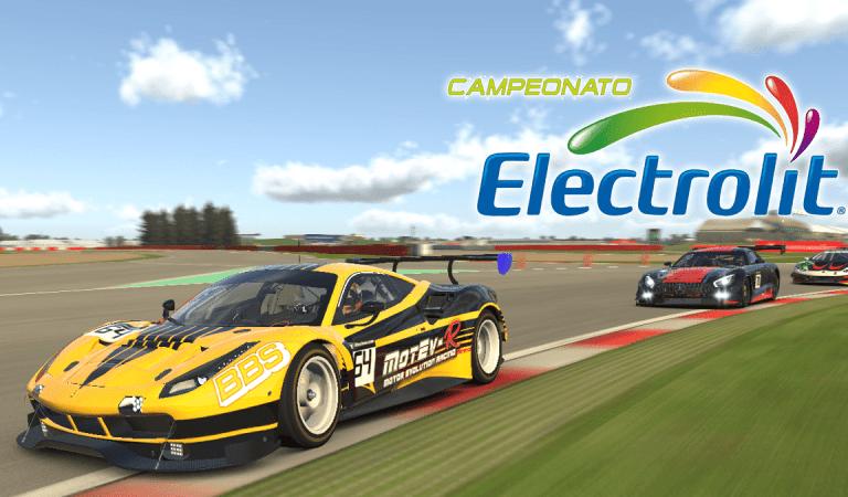 Finaliza la última carrera del Campeonato Electrolit