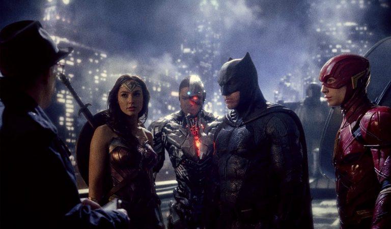 Zack Snyder habla sobre la posibilidad de una secuela de Justice League