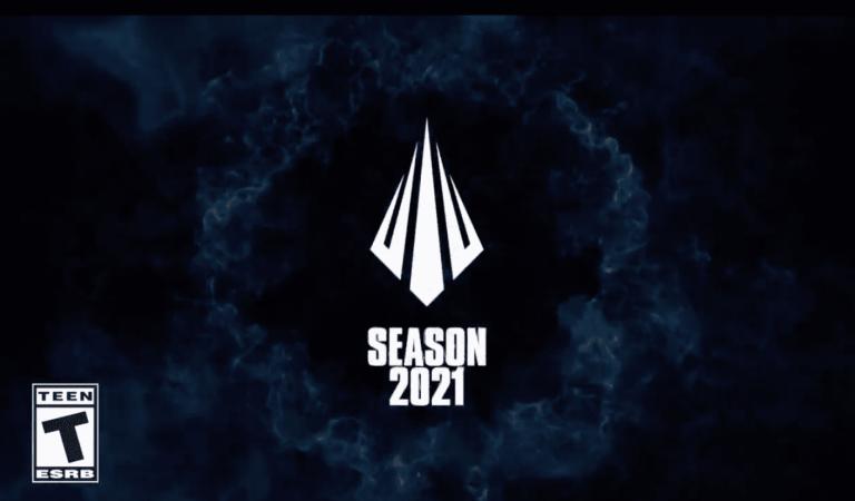[VIDEO] Avance de los planes de League of Legends para 2021
