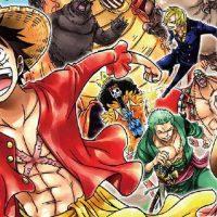 Revelan la lista de los 100 mangas más populares