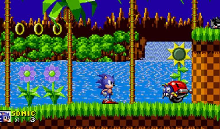 Fanática marca un nuevo récord en Sonic the Hedgehog