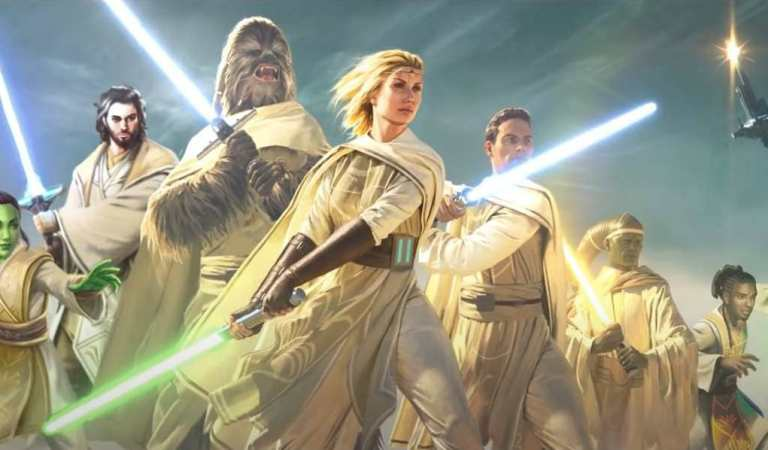 [VIDEO] Mira el trailer de Star Wars: The High Republic