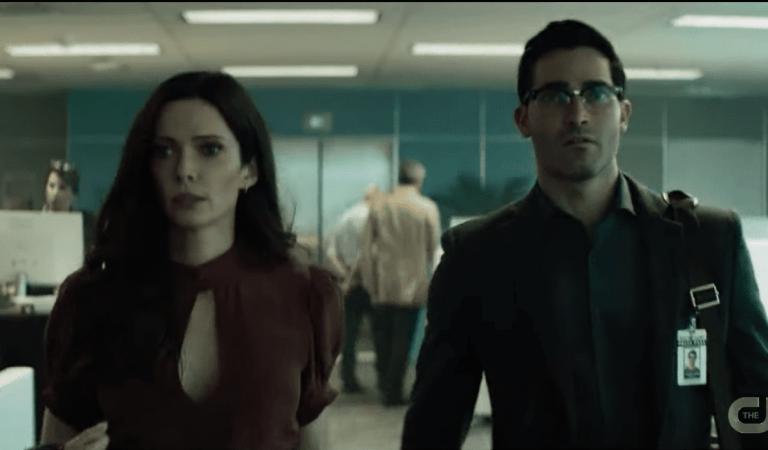 [VIDEO] Nuevo tráiler de Superman & Lois