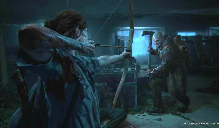 [RUMOR] Naughty Dog prepara el parche de PS5 para TLOU II