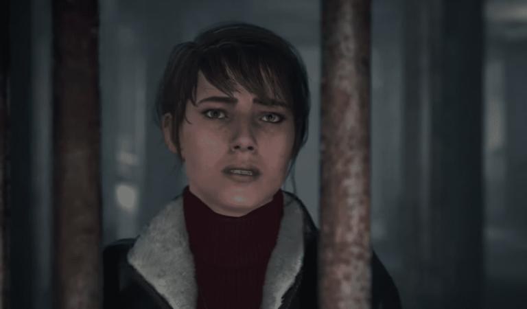 [VIDEO] Checa el gameplay del juego de terror «The Medium»