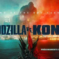[VIDEO] Dos nuevos adelantos de Godzilla vs Kong