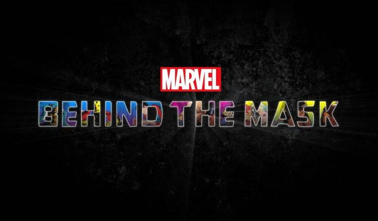 [VIDEO] Marvel lanza el primer tráiler de 'Behind the Mask'
