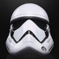 Hasbro lanza el casco de un Stormtrooper de la primera orden