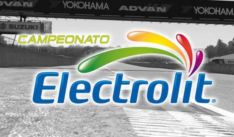 Cambio de fechas en el Campeonato Electrolit