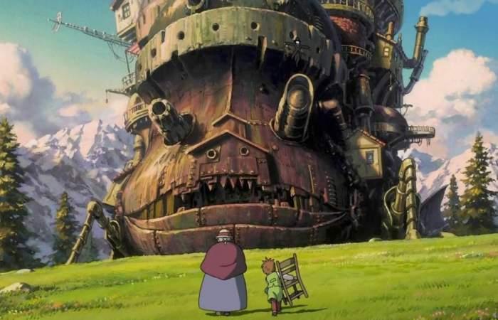 Mira el primer vistazo del parque temático de Studio Ghibli